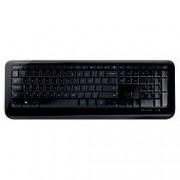 Microsoft Wireless Keyboard 850 Black