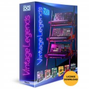 UVI - Vintage Legends Box
