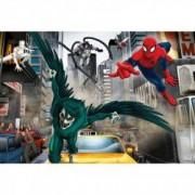 Puzzle Trefl Urmarind raufacatorii Spiderman 160 bucati 15319