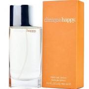 Clinique Happy 100 ml EDP Spray Perfumes para Mujer Naranja Talla 100 ml EDP Spray