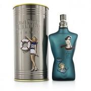 Le Male Eau De Toilette Spray (Pin-Up Collectors Edition) 125ml/4.2oz Le Male Тоалетна Вода Спрей ( Pin-Up Collectors Серия )