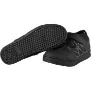 Oneal Session Sapatos SPD Preto 39