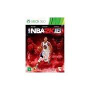 Xbox 360 Nba 2k16