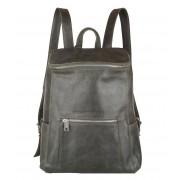 Cowboysbag Schooltas Backpack Delta 13 Inch Groen