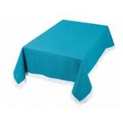 MERADISO® Tafelkleed (Blauw rechthoek)
