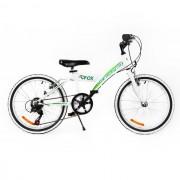 """Bicicleta copii Passati Fox 20"""""""