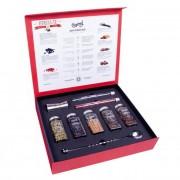 Especias Gin Tonic Pack Premium Regional Co