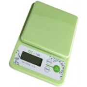 Indoson qz160 weighing scale Weighing Scale(Green)