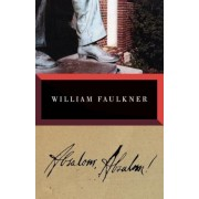 Absalom, Absalom!: The Corrected Text, Paperback