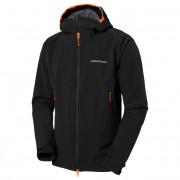 Didriksons Nante Stretch Wind Unisex Jacket Black 574076