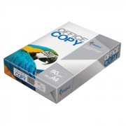 HARTIE COP A4 OFFICE COPY FORPUS alb A4 80 g/mp 500 coli/top