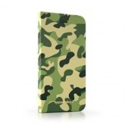 Happy Plugs iPhone 6/6s Flip Case Camouflage