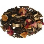 Ceai verde aromat Kiss of Santa 100g