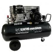 Piestový kompresor ELEKTROmaschinen E 851/11/270 400V