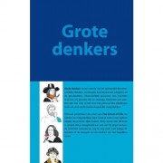 The School of Life: Grote denkers - School of Life