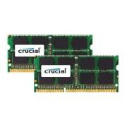 Crucial Mac 16GBKit (8GBx2) DDR3 1600Hz SO-DIMM