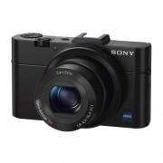 Sony Cybershot DSC-RX100II compact camera