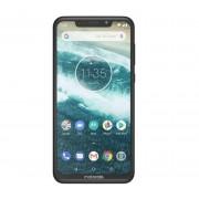 Motorola One, Dual SIM, 64GB, 4G, Black