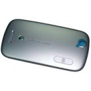 Заден капак за Sony Ericsson Zylo Сребърен