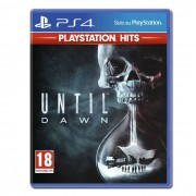 Sony Until Dawn PlayStation Hits - PS4