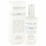 Demeter For Women By Demeter Linen Cologne Spray 4 Oz
