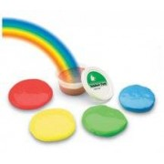 Comforthulpmiddelen Rainbow Putty - medium 57gr