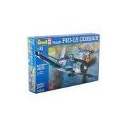 Kit De Montar 1:32 Vought F4u-1a Corsair Revell