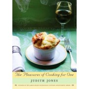 The Pleasures of Cooking for One, Hardcover