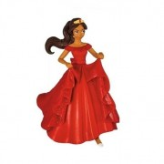 Elena din Avalor in rochie de bal