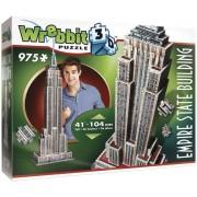 Wrebbit Empire State Building Puzzle