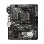 MB MSI B450M PRO-M2 MAX AMD AM4