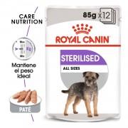 Royal Canin Light Sterilized Pouch