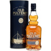 Old Pulteney 17 Ani 0.7L