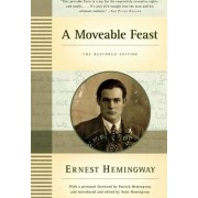 A Moveable Feast The Restored Edition