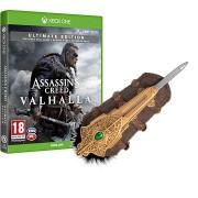 Assassins Creed Valhalla - Ultimate Edition - Xbox One + Eivors Hidden Blade