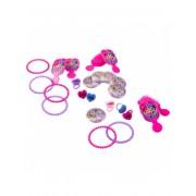 Vegaoo 24 små leksaker från Shimmer and Shine One-Size
