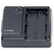 Canon CB-5L Battery Charger Nero