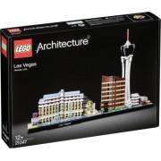 LEGO Architecture 21047 Las Vegas