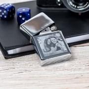 smartphoto Tändare med foto