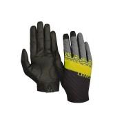 Giro Rivet CS handschoenen - Zwart/Geel