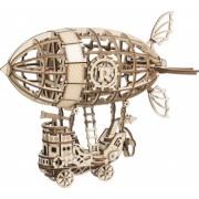PUZZLE 3D DIN LEMN-BALONUL ZBURATOR-ADDAGIFTS