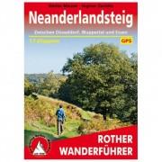 Bergverlag Rother - Neanderlandsteig - Wandelgidsen 1. Auflage 2016
