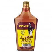 Clubman Pinaud Reserve After Shave Cologne, Clubman Pinaud