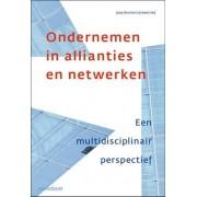 Studystore Ondernemen In Allianties En Netwerken