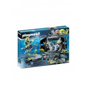 Playmobil Dr. Drones Command Center 9250