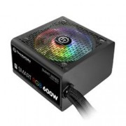 THERMALTAKE ALIM. SMART RGB 600W 80 PLUS