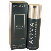 Bvlgari Aqua Pour Homme Body Spray 5 oz / 147.87 mL Men's Fragrances 537675