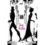 Pride and Prejudice: (Penguin Classics Deluxe Edition), Paperback/Jane Austen