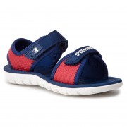 Sandale CLARKS - Surfing Web T 261423067 Red