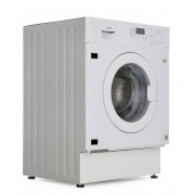 Smeg WMI14C7-2 Integrated Washing Machine - White